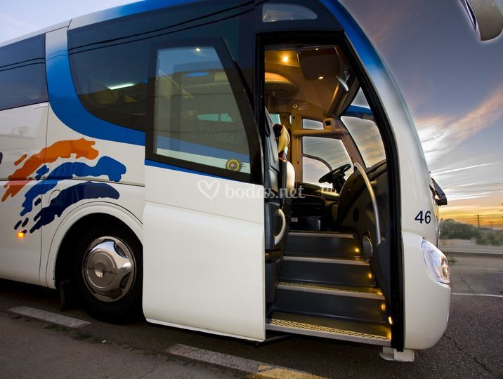 Autobuses Donato