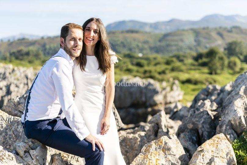 Postboda Laura y Miguel