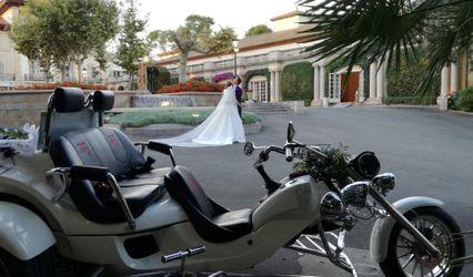 Rutas Trike Sensation