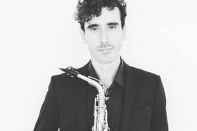 Sergio Galán - Saxofonista
