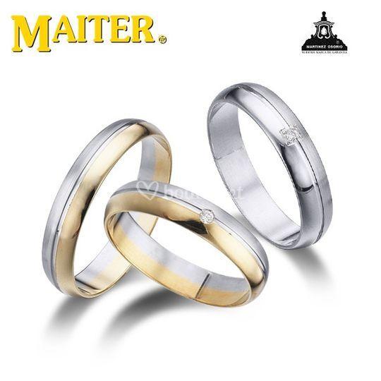 Alianza Maiter