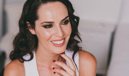 Alicia Herráiz - Maquilladora profesional