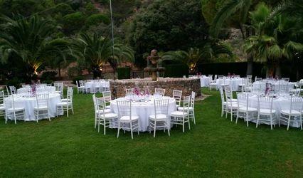 Estefania Wedding Planner 1