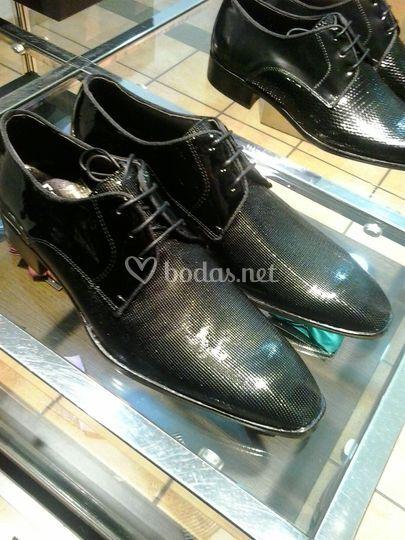 Zapato de ceremonia