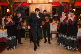 Ballet Flamenco Zambra