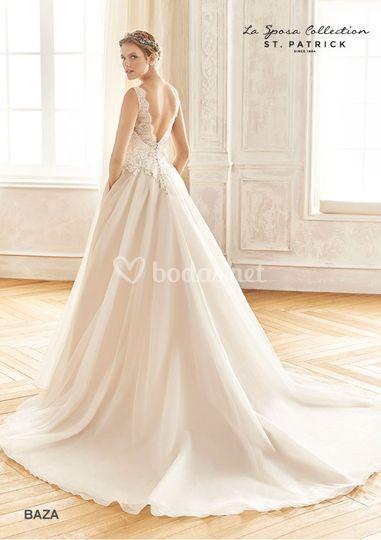 Fabrica de vestidos de novia en madrid
