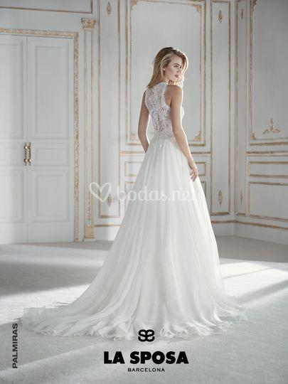 Vestidos de novia san miguel el salvador