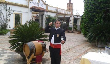 Andaluza de Venenciadores 1