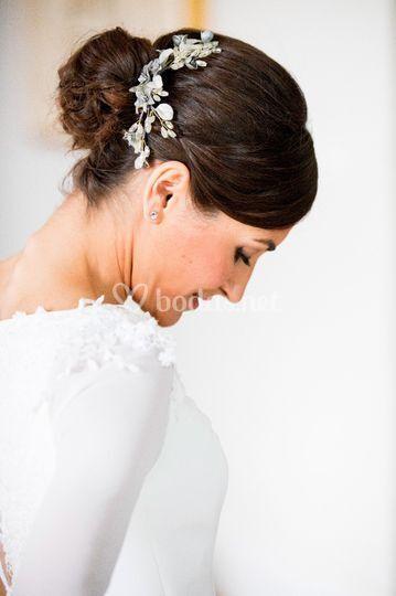 Estilismo de bodas