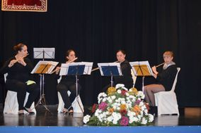 MEI Quartet