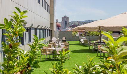AC Hotel Forum Oviedo 1