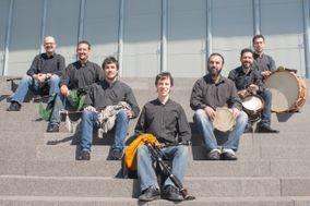 Germán Ruiz - Gaiteros y Música Celta