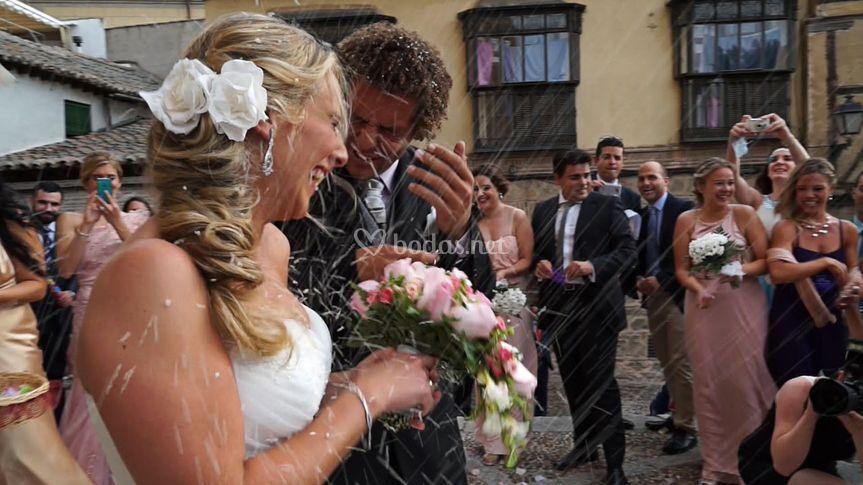 Arroz - Celia y Bruno
