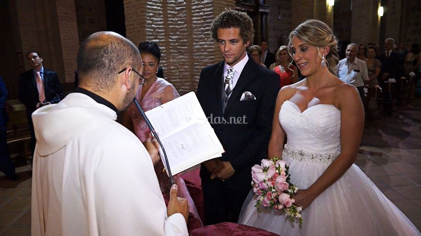 Ceremonia - Celia y Bruno