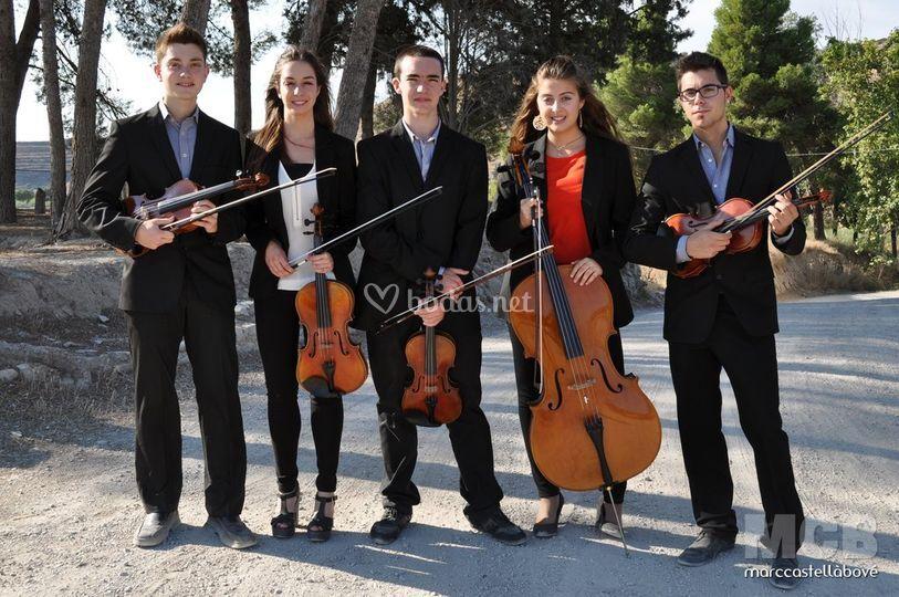 Quartet Arezzo