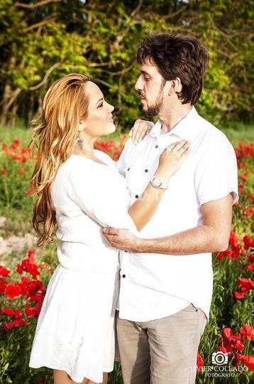 Fernando & Karen