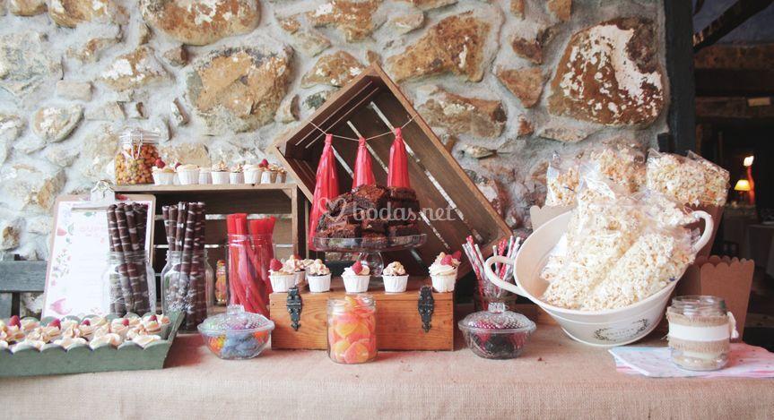Detalles de boda gipuzkoa