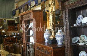 Todo tipo de muebles y antiguedades