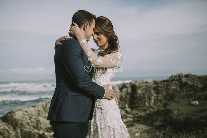 Fotografía bodas cantabria