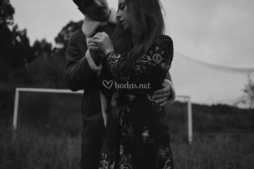 Amor love boda Galicia