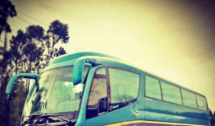 Autocar irizar pb