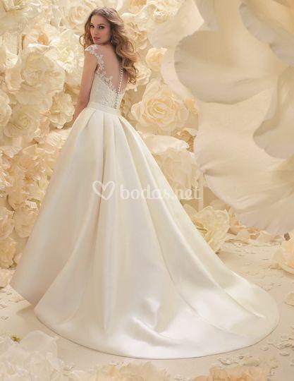 vestidos de fiesta nadiah castellon – vestidos de boda