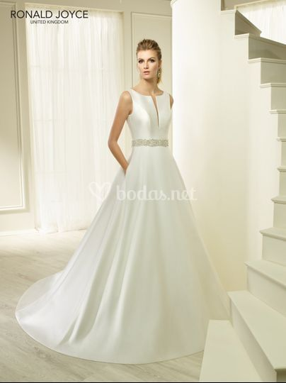 Nadiah couture anabel