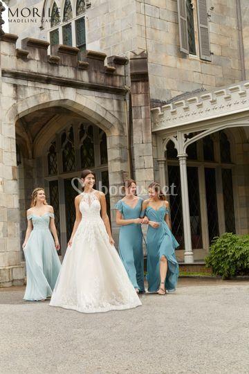Nadiah Bridesmaids