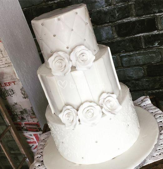 Belga Cake