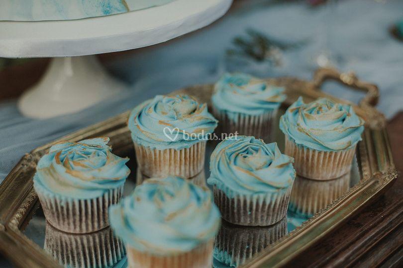 Cupcakes Deluxe