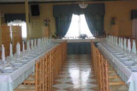 Salón Los Rosales