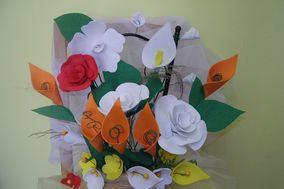 Artesanía Floral