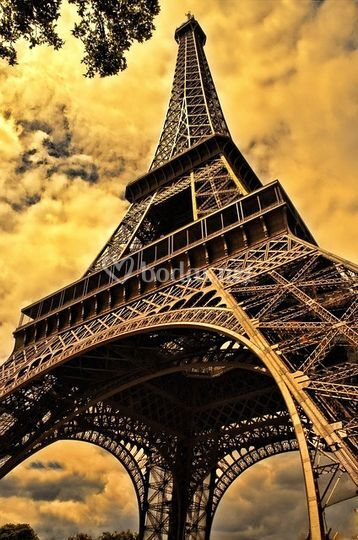 París romántica