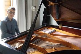 Christian Ramos Pianista