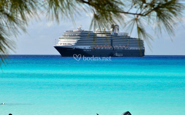 Crucero en Bahamas