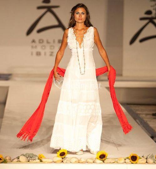 Vestidos novia ibicencos sevilla