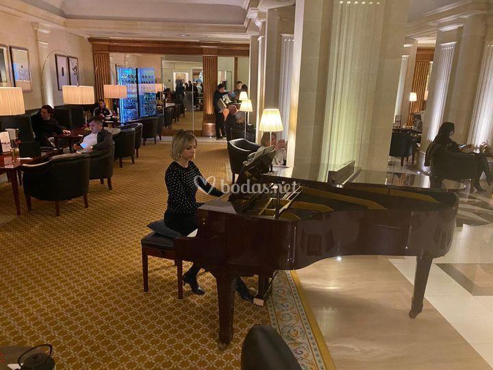 Pianista Gigi