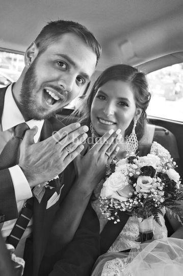 Enlace Mariale & Carlos
