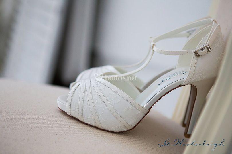 scarlett g. westerleigh de los zapatos de tu boda | foto 5