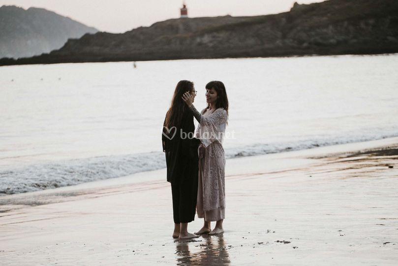 Laura & Jessica