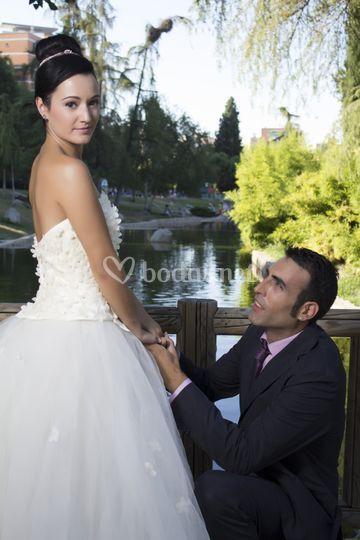 Beatriz & Javi