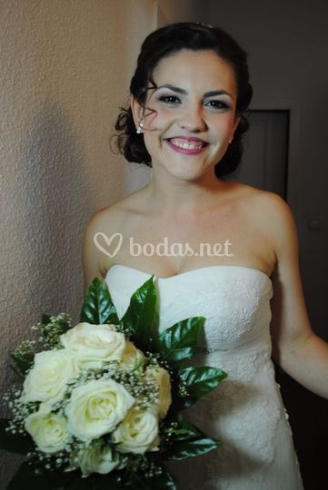 Maria, la novia