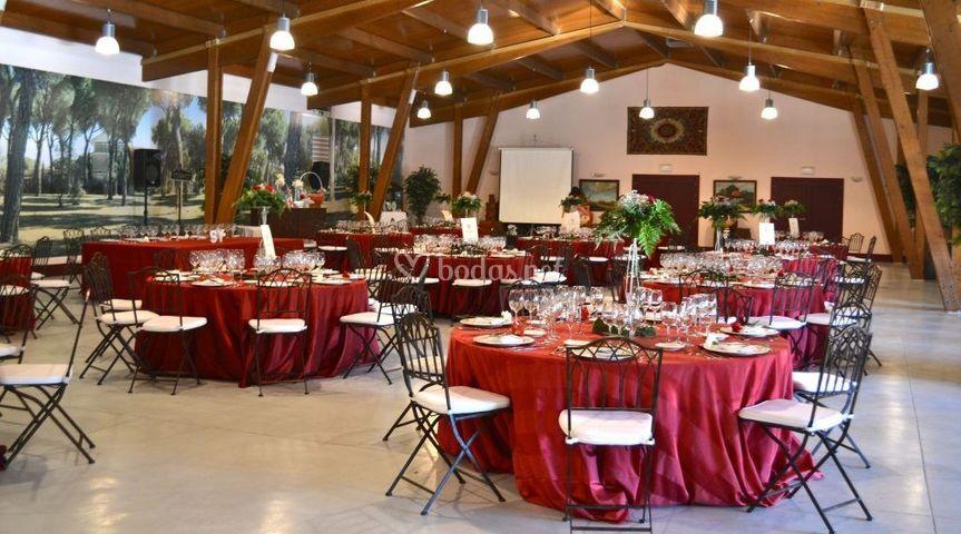 Antonella Wedding Planner & Event
