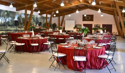 Antonella Wedding Planner & Event 1