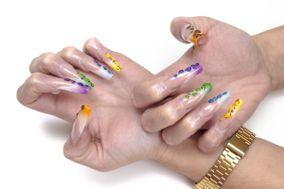 Angie Nails Fantasy