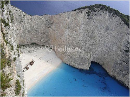 Zakynthos, Grecia