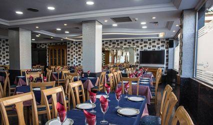 Restaurante Rus 1