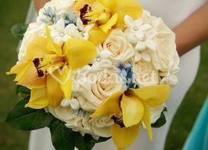 Servicio de floristería