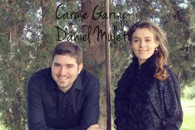 Carme Garí soprano & Daniel Mulet pianista