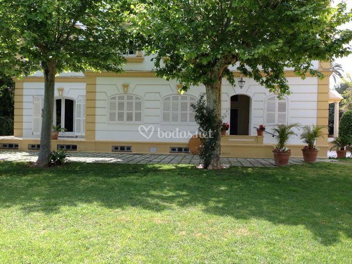 Casa sotohermoso. Sevilla